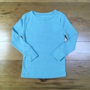 NWT Gymboree Girls Long Sleeve Shirt